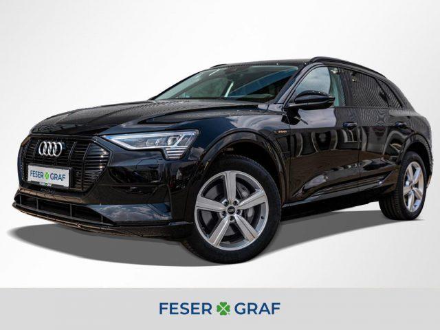 Audi e-tron advanced 50 quattro -  Leasing ohne Anzahlung - 439,00€