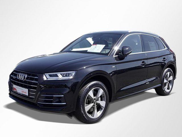 Audi Q5 55 TFSIe qu. S tr. line – NAVI,LED,ACC,PDC+ -  Leasing ohne Anzahlung - 659,00€