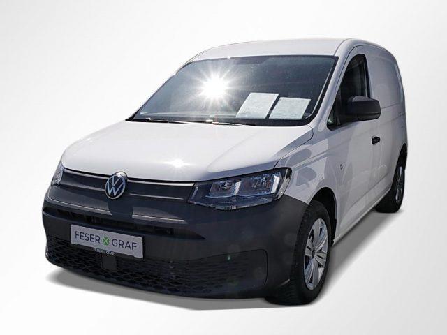 Volkswagen Caddy Cargo 2.0l TDI Klima/DAB+/Einparkhilfe -  Leasing ohne Anzahlung - 201,00€