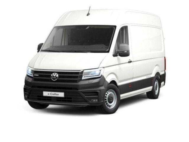 Volkswagen Crafter 35 e-Kasten DAB+/Kamera/Navi/Klima -  Leasing ohne Anzahlung - 287,00€