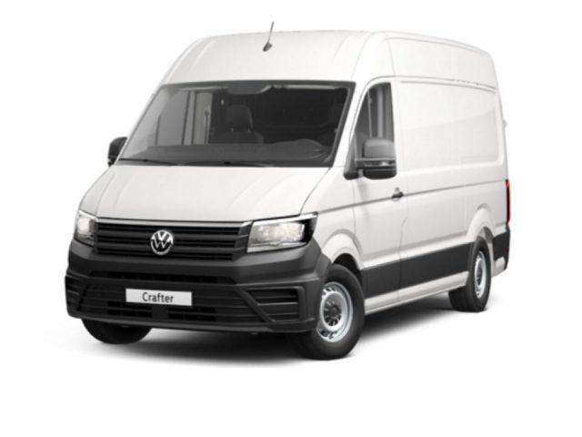 Volkswagen Crafter 35 Kasten 2.0l TDI Klima/Kamera/DAB+ -  Leasing ohne Anzahlung - 284,00€