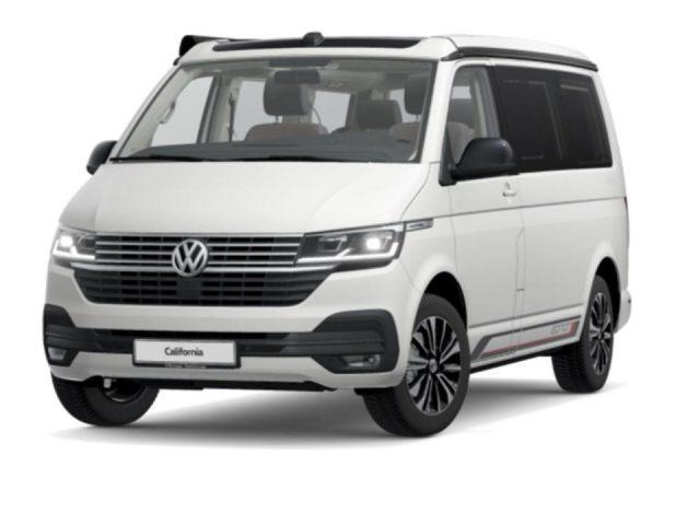 Volkswagen T6 California T6.1 Beach Camper Edt. 2.0l TDI DSG -  Leasing ohne Anzahlung - 747,00€