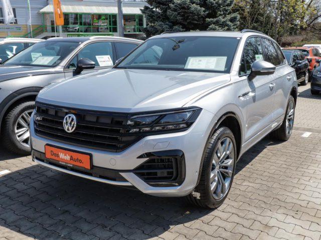 Volkswagen Touareg ONE MILLION/BLACK STYLE 4.0 TDI V8 AHK -  Leasing ohne Anzahlung - 1.297,00€