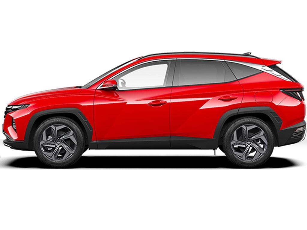 Hyundai Tucson Plug-in-Hybrid 1.6 T-GDI Allrad Benzin Automatik 195 kW (265 PS) - Leasing ohne Anzahlung - 376580_02