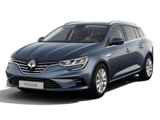 Renault Mégane MEGANE GRANDTOUR INTENS TCe 140 EDC *LED* *Navigation* *HeadUp* -  Leasing ohne Anzahlung - 149,00€