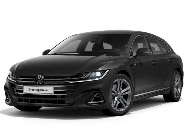 Volkswagen Arteon Shooting Brake R-Line 2.0 l TSI OPF 140 kW (190 PS) 7-Gang-Doppelkupplungsgetriebe DSG -  Leasing ohne Anzahlung - 213,01€