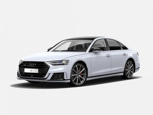 Audi A8 50 TDI quattro 210(286) kW(PS) tiptronic -  Leasing ohne Anzahlung - 1.689,00€