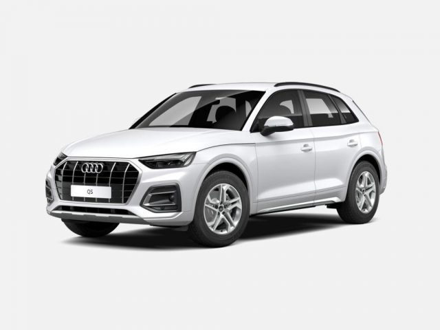 Audi Q5 advanced 35 TDI 120(163) kW(PS) S tronic -  Leasing ohne Anzahlung - 649,00€