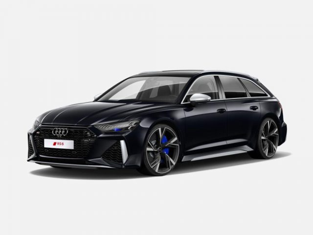 Audi RS6 Avant 441(600) kW(PS) tiptronic -  Leasing ohne Anzahlung - 2.120,00€