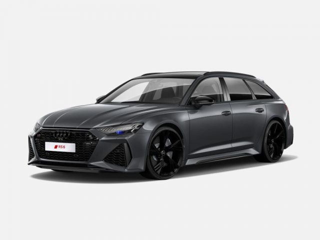 Audi RS6 Avant 441(600) kW(PS) tiptronic -  Leasing ohne Anzahlung - 1.865,00€