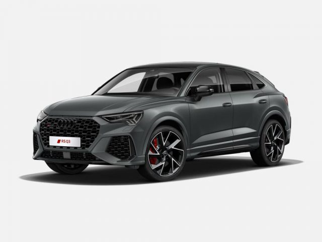 Audi Q3 RSQ3 Sportback 294(400) kW(PS) S tronic -  Leasing ohne Anzahlung - 1.015,00€