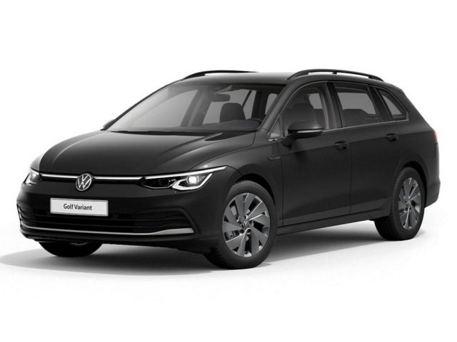Volkswagen Golf Variant Style 1.5 l TSI OPF 96 kW (130 PS) 6-Gang *LED* *ACC* *DAB+* -  Leasing ohne Anzahlung - 238,00€
