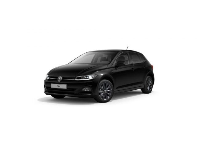 Volkswagen Polo Highline 1,0 l TSI OPF LED NAVI PARK-ASSIST -  Leasing ohne Anzahlung - 195,00€
