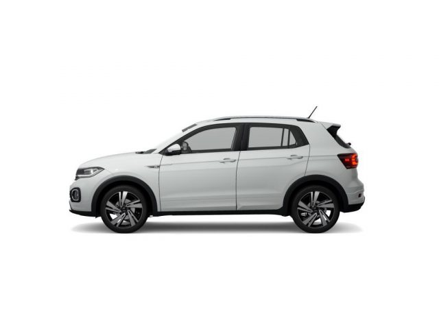 Volkswagen T-Cross Style 1.5 l TSI ACT OPF 110 kW (150 PS) -  Leasing ohne Anzahlung - 280,00€