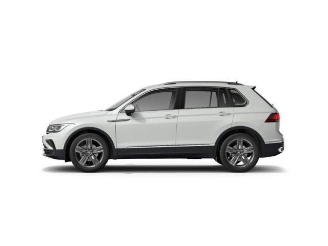 Volkswagen Tiguan Elegance 2,0 l TDI SCR 110 kW (150 PS) 7- -  Leasing ohne Anzahlung - 197,00€