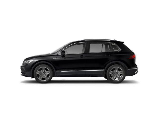 Volkswagen Tiguan Elegance 2,0 l TDI SCR 4MOTION 110 kW (15 -  Leasing ohne Anzahlung - 222,00€