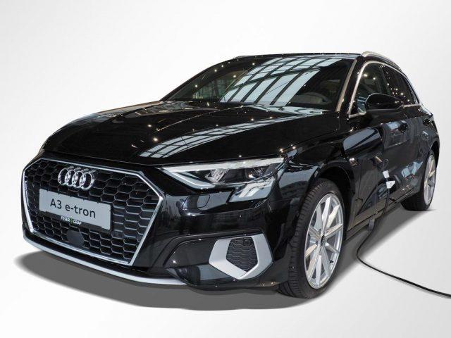 Audi A3 Sportback advanced 40 TFSI e S tronic -  Leasing ohne Anzahlung - 537,00€
