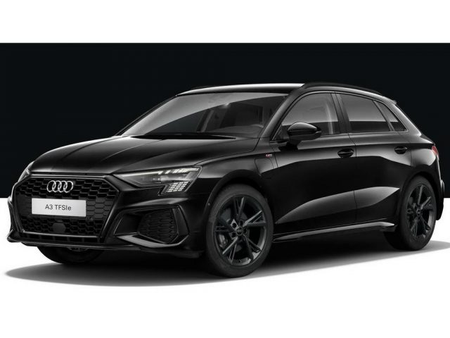 Audi A3 Sportback S line 40 TFSI e 150(204) kW(PS) -  Leasing ohne Anzahlung - 569,00€