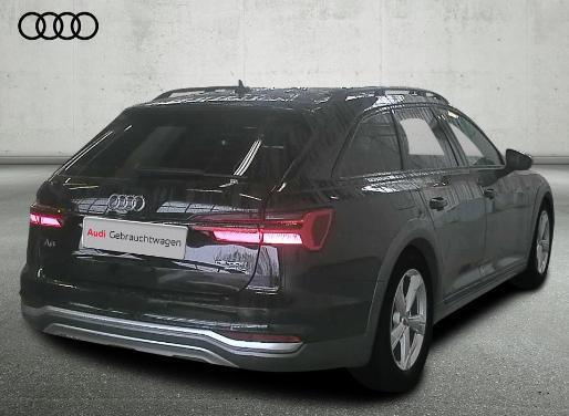 Audi Andere A6 Allroad qu.50 TDI qu. tiptr. ACC+NAVI+KAMERA -  Leasing ohne Anzahlung - 424,00€