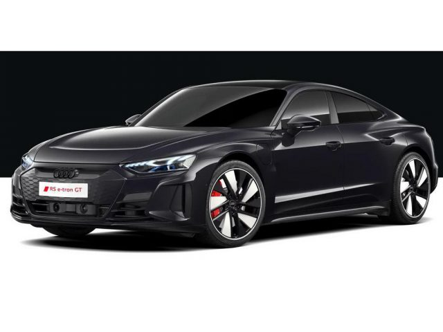 Audi e-tron RS GT 440 kW -  Leasing ohne Anzahlung - 2.145,00€