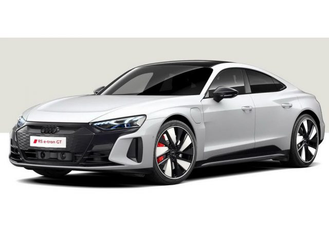 Audi e-tron RS GT 440 kW -  Leasing ohne Anzahlung - 2.129,00€