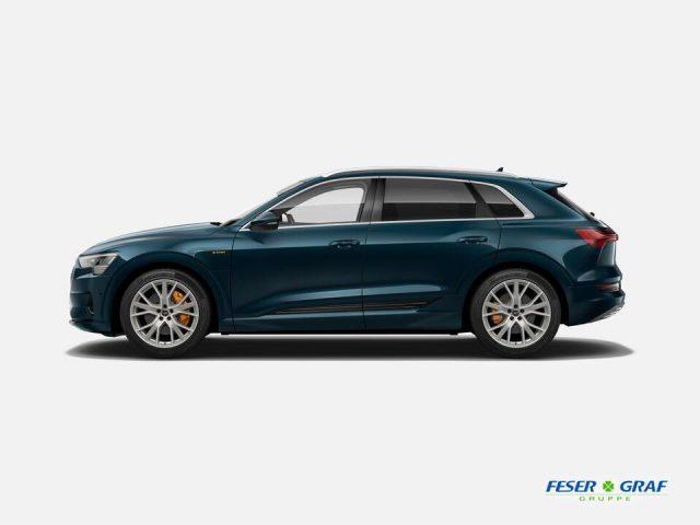 Audi e-tron advanced 55 quattro Alu-21` -  Leasing ohne Anzahlung - 577,00€