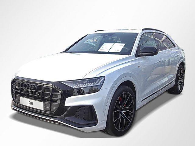 Audi Q8 50 TDI quattro tiptr. S line AHK Pano B&O -  Leasing ohne Anzahlung - 1.125,00€