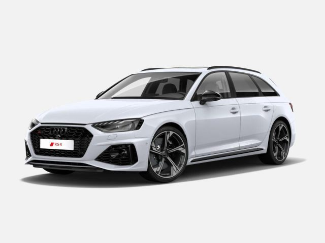 Audi RS4 Avant 331(450) kW(PS) tiptronic -  Leasing ohne Anzahlung - 1.295,00€