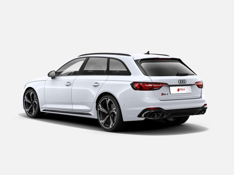 Audi RS4 Avant 331(450) kW(PS) tiptronic - Leasing ohne Anzahlung - 377859_02