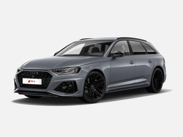 Audi RS4 Avant 331(450) kW(PS) tiptronic -  Leasing ohne Anzahlung - 1.285,00€