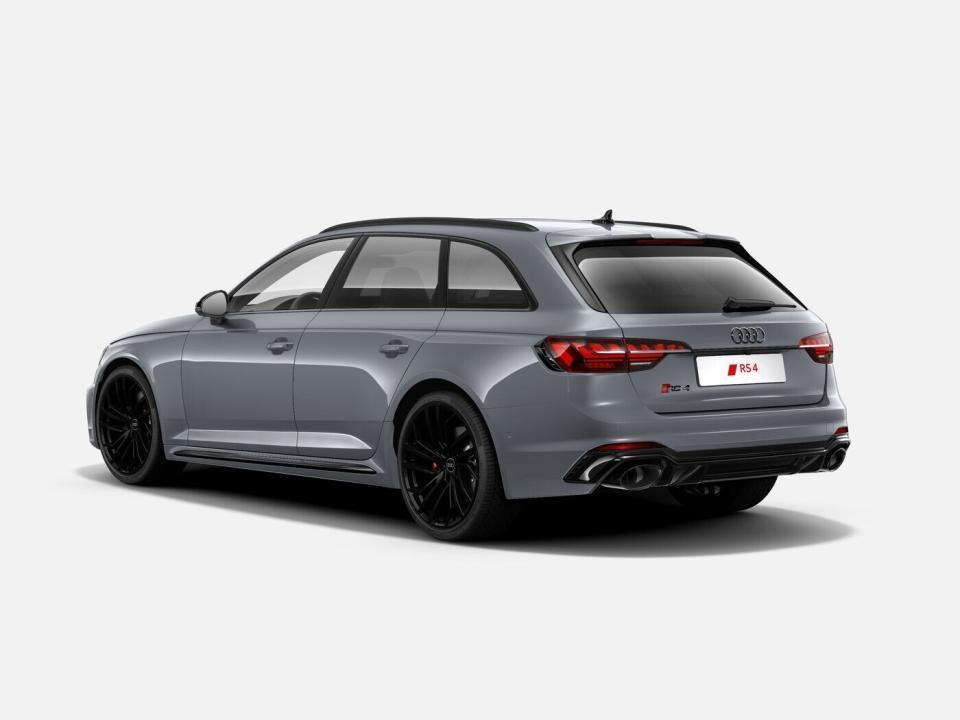 Audi RS4 Avant 331(450) kW(PS) tiptronic - Leasing ohne Anzahlung - 377860_02