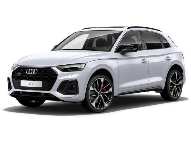 Audi SQ5 TDI tiptronic Head-up AHK Pano B&O -  Leasing ohne Anzahlung - 829,00€