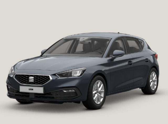 Seat Leon 1.5 TSI 130 Style LED ACC SHZ FullL -  Leasing ohne Anzahlung - 174,00€