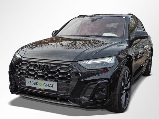 Audi Q5 edition one 40 TDI quattro S tronic Alu-21` -  Leasing ohne Anzahlung - 599,00€