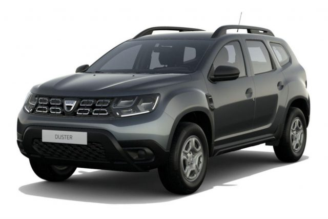 Dacia Duster Deal Blue dCi 115 4WD PDC FreiSprech -  Leasing ohne Anzahlung - 177,00€