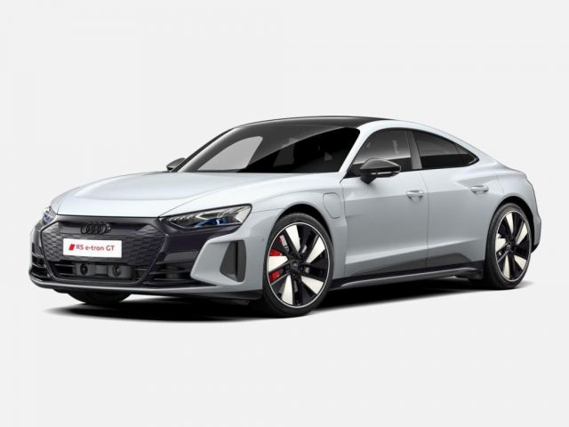 Audi e-tron RS GT 440 kW -  Leasing ohne Anzahlung - 2.209,00€