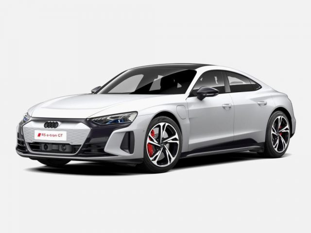 Audi e-tron RS GT 440 kW -  Leasing ohne Anzahlung - 2.009,00€