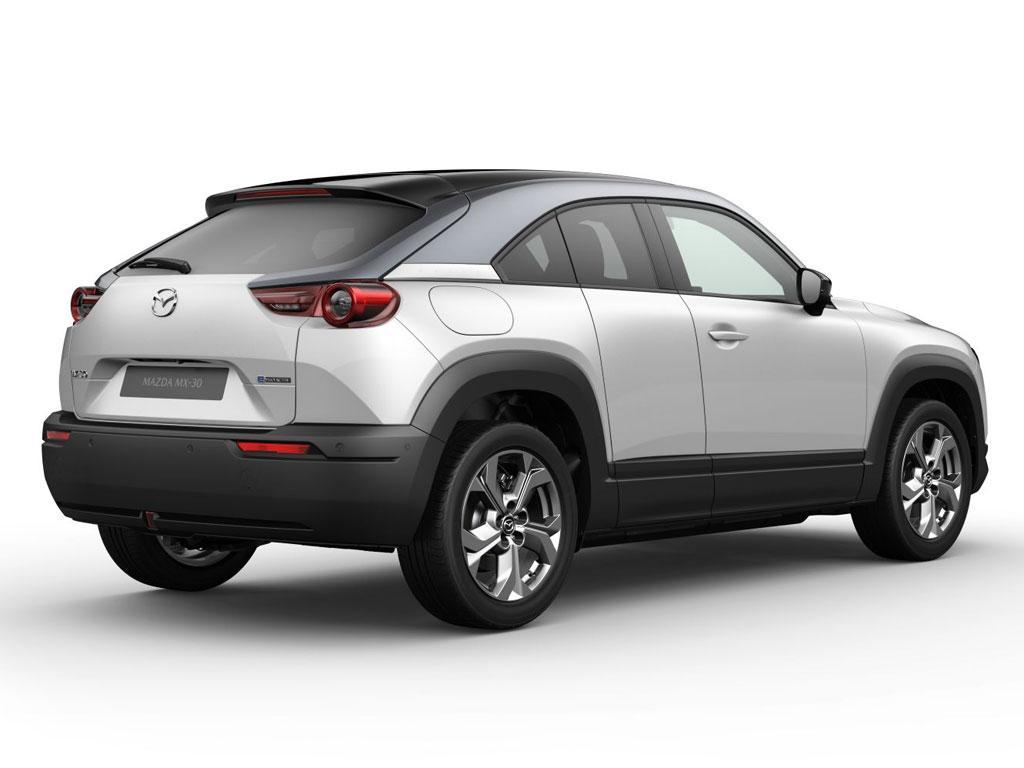 Mazda MX-30 e-SKYACTIV ADVANTAGE *Head Up Display* *LED* *Navigation* - Leasing ohne Anzahlung - 379393_02