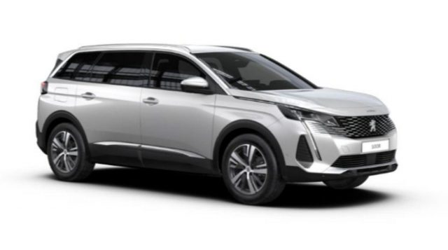 Peugeot 5008 2.0 BHDI 180 Aut GT FL FullLED Kam SHZ -  Leasing ohne Anzahlung - 352,00€