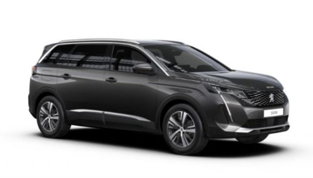 Peugeot 5008 2.0 BHDI 180 Aut GT FL FullLED Kam SHZ -  Leasing ohne Anzahlung - 351,00€