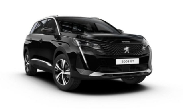 Peugeot 5008 2.0 BHDI 180 Aut GT FL FullLED Pano SHZ -  Leasing ohne Anzahlung - 373,00€