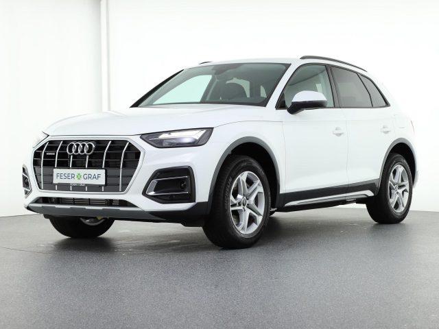 Audi Q5 advanced 50 TFSI e quattro 220(299) kW(PS) S -  Leasing ohne Anzahlung - 705,00€
