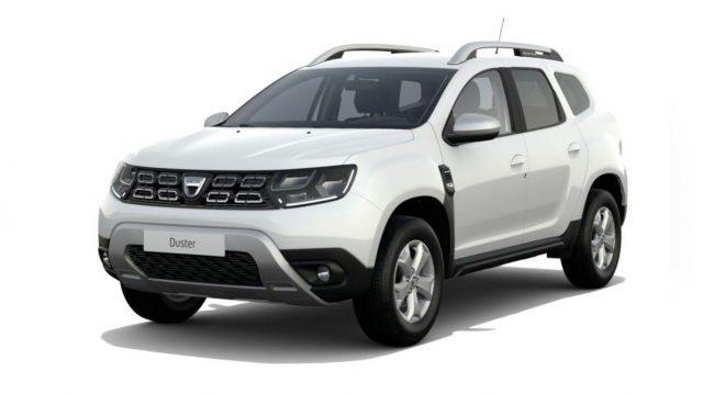 Dacia Duster Urban TCe 130 4WD GPF Kam PDC FreiSprech -  Leasing ohne Anzahlung - 193,00€