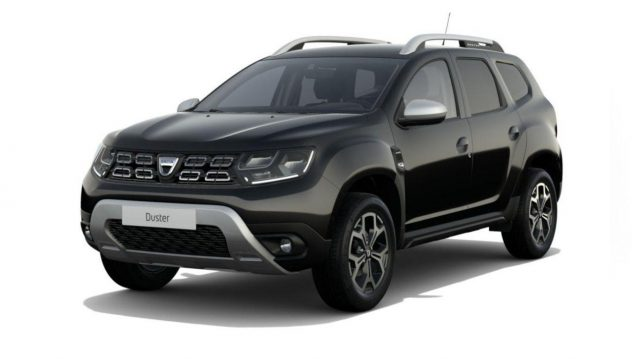 Dacia Duster Prestige TCe 150 4WD GPF Kam PDC vo/hi -  Leasing ohne Anzahlung - 216,00€