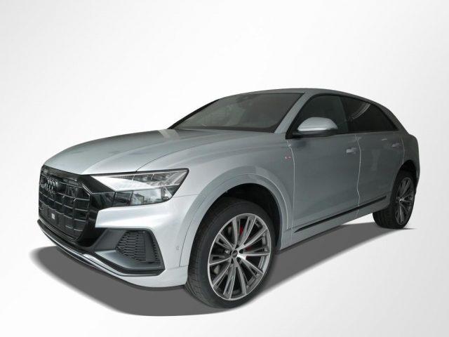 Audi Q8 50 TDI q tip AHK Panorama Standheizg ACC -  Leasing ohne Anzahlung - 984,00€