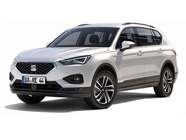 Seat Tarraco XCELLENCE 1.4 e-Hybrid DSG 180kW LED|Nav -  Leasing ohne Anzahlung - 309,00€