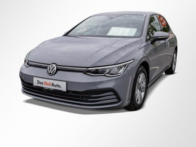 Volkswagen Golf 1.5 TSI Life LED ACC Navigationssystem -  Leasing ohne Anzahlung - 170,00€