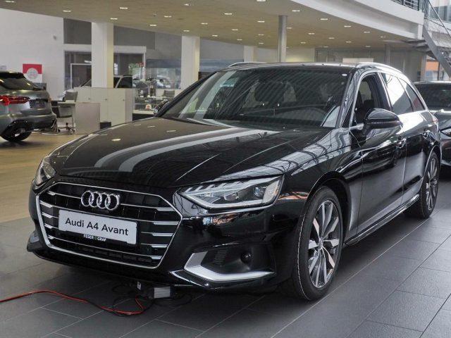 Audi A4 Avant advanced 40 TDI S tronic Park-Assist -  Leasing ohne Anzahlung - 695,00€