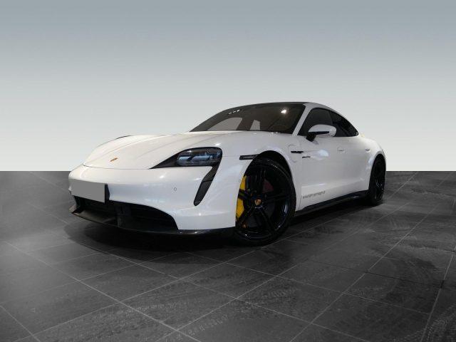 Porsche Taycan Turbo S -  Leasing ohne Anzahlung - 1.897,49€