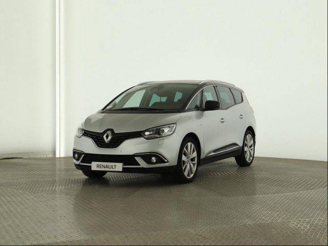 Renault Grand Scenic 1.3 TCe 115 LimDeluxe Nav 7-S SHZ -  Leasing ohne Anzahlung - 191,00€